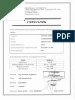 modelo Certificado-Andamios-Colgantes