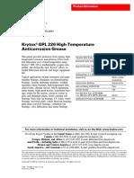 Krytox GPL 226