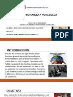 Presentacion Articulod e Opinion ( venezuela)