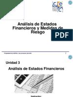 Analisis EFINANUnidad 3