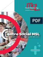 Guide Centre Social