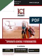 Diplomado en Topografía General y Fotogrametría