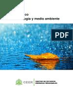 Curso Tecnico en Climatologia y Medio Ambiente