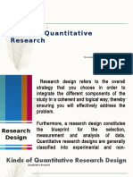 Kinds of Quantitative Research.ppt