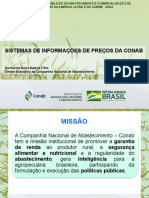 Siagro e Simab Fao Costa Rica (CONAB)