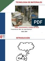 GRANULOMETRIA DE AGREG. FINO Y GRUESO 24-04-19.pptx
