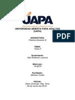 Tarea II de practica Docente III.docx