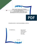 Fenomenología trabajo....doc