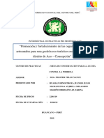 Informe Final de Aco