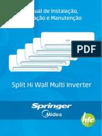 Springer Midea Multi Inverter B 10 16 View