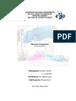Arnardys_Coronel_MOD I. (FISICOQUIMICA) Ejercicios Propuestos