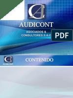 empresa audit.ppt