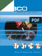 Catalogo Valvuleria NIBCO