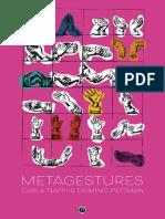 Metagestures