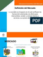 Estructura Economica Del Mercado Copia