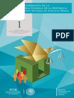 cartilla informativa sistema de justicia penal