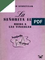 SEÑORITA ELSA