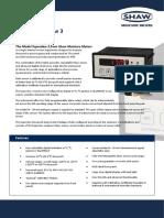 SHAW Superdew 3 Specification Sheet.pdf