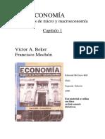 Becker - Economia E. de M y M