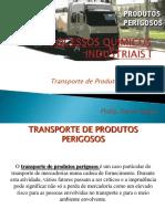 AULA2 Transporte de Produtos Perigosos
