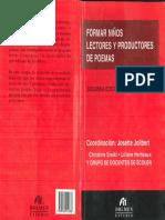 Autor desconocido - FORMAS NIÑOS PRODUCTORES DE POEAMASpdf.pdf