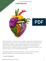 Factores de La Nutricion