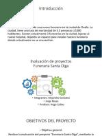 Presentacion Evaluacion de Proyectos Imprimir