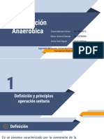 presentacion fermentación anaerobia
