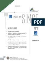ENSAYO1 SIMCE MATEMATICA 5BASICO.pdf
