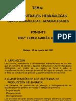 Exposición Microcentrales HidráulicasFinal