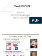 Metologia Kimball BI