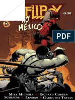 Hellboy - In Mexico