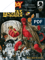 Hellboy - Beasts of Burden_Sacrifice