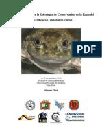 Titicaca frog 2011. Spanish.pdf