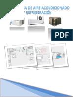 Manual de Aire Acondicionado y Refrigeración