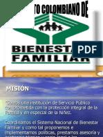 Diapositivas Organismo Proteccion Al Menor