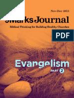 9Marks Journal 2013 Nov-Dec Evangelism2