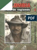 Colombia País de Regiones, T1
