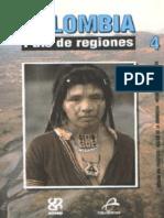 Colombia País de Regiones, T4