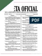 Reglamento Del Cuerpo Civil de Gyardaparques