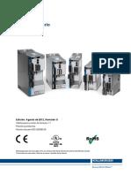 AKD User Guide ES Rev G.pdf