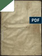 PORTUGAL.Rei,1279-1325 (Dinis)_El Rey Dom Dinis Titulo Do Regimento Da Guerra e de Alguus Officiáes Da Casa DelRei
