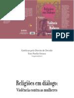 Livro-ReligioesemDialogo