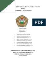 Naskah Roleplay Hiv Bu Dewi
