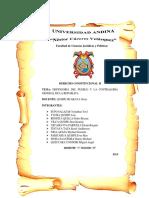 Defensoria Del Pueblo y Contraloria General de La Republica Del Perú