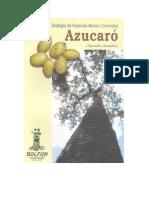 Ecologia de Especies Menos Conocidas Azucaro
