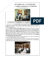 Resumen Encuentro Pampero 2014