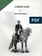 Comparacio Locke y Bolivar