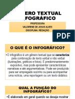 Gênero textual infográfico