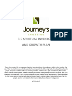 PErsonal growth inventory